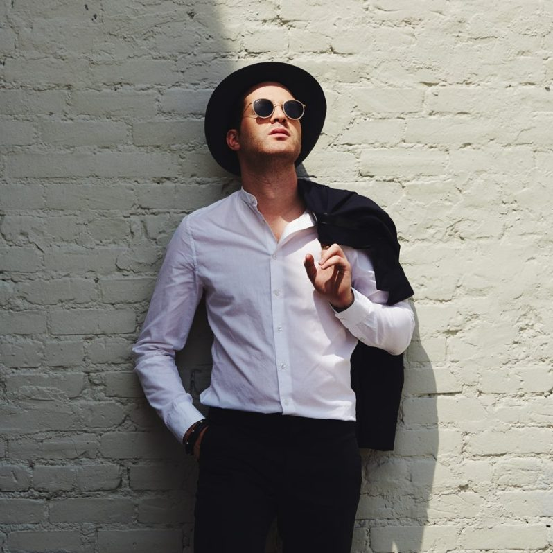 Mayer Hawthorne Love Like That URBe