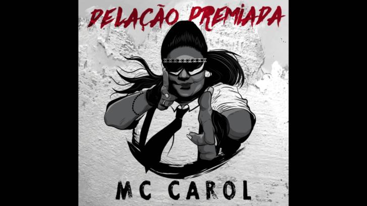 MC Carol Delação Premiada URBe
