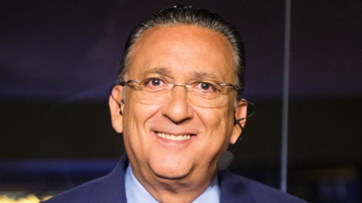Galvão Bueno calar a boca BBC URBe
