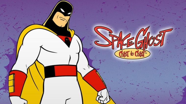 Space Ghost Costa a Costa URBe