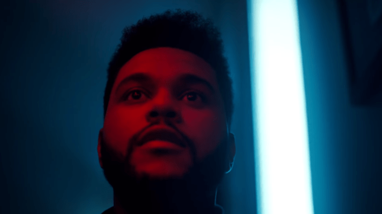 The Weeknd Starboy URBe