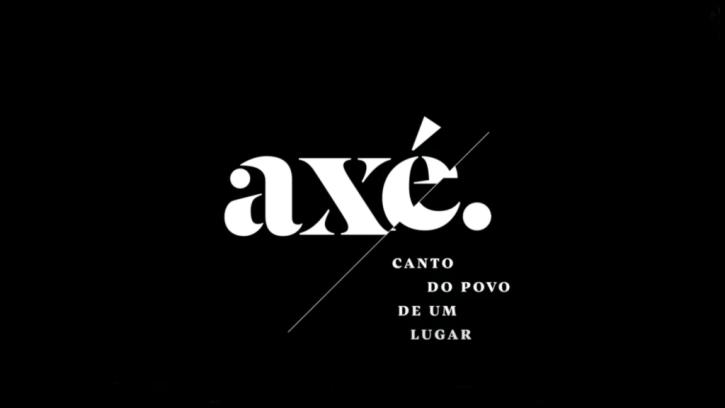 Axé music URBe