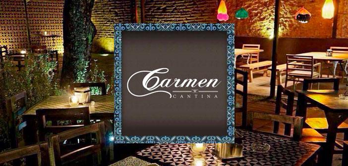 Carmen Cantina
