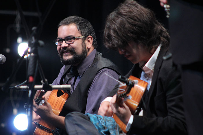 Jalisco Jazz Festival Domingo 2 de agosto 2015