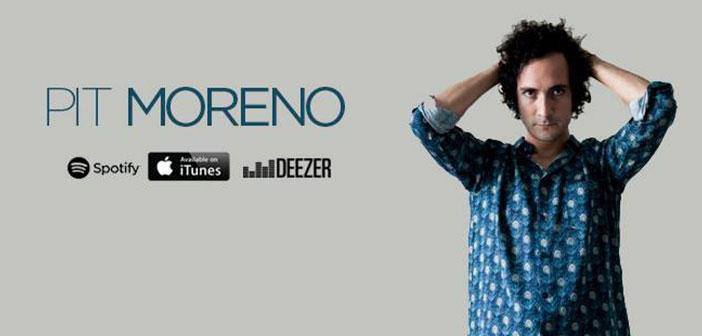 Pit Moreno: Presentación del nuevo single «Mi Calavera»