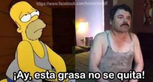 Memes de el Chapo