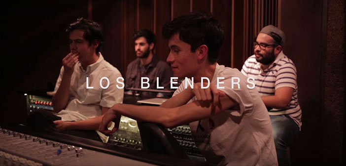 #EstudioFILTER presenta: Los Blenders
