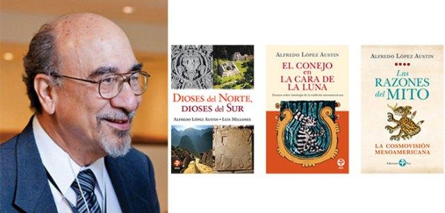 Alfredo Lopez Austin