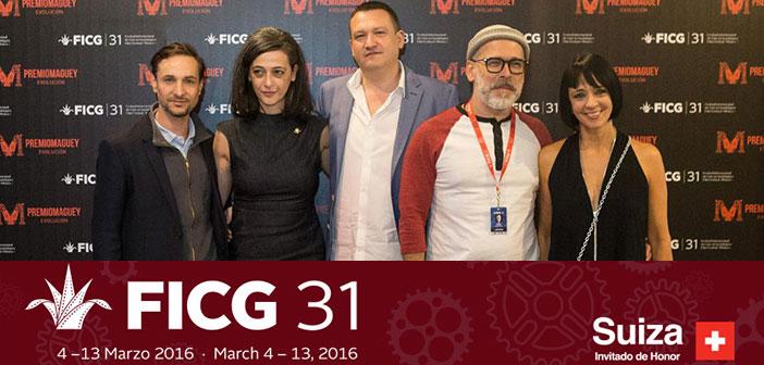 Declaración del jurado Premio Maguey 2016