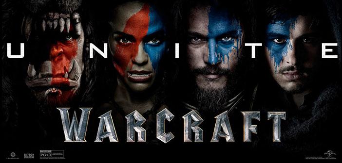 Warcraft Premier en Guadalajara