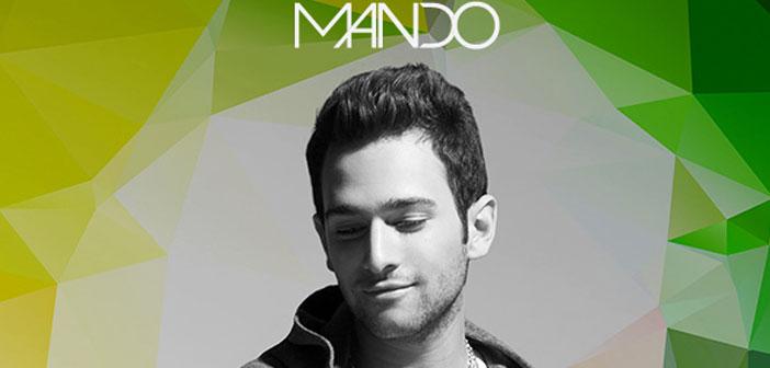 "MANDO promociona ""Decirle Adiós"""