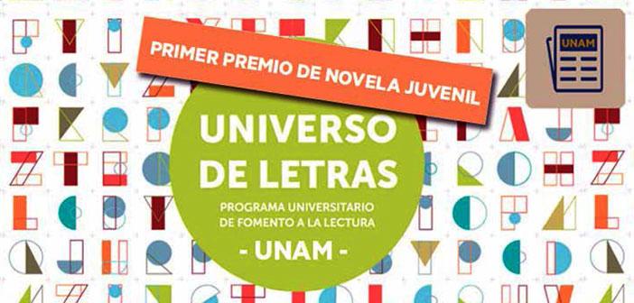Premio de Novela Juvenil Universo de Letras