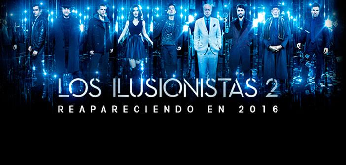 Los Ilusionistas 2 – Premier GDL