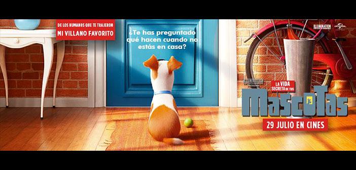 La Vida Secreta de tus Mascotas – Premier GDL