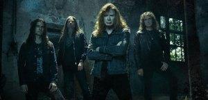 Megadeth