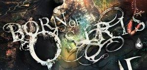 Born of Osiris & Fallujah en Guadalajara 2016