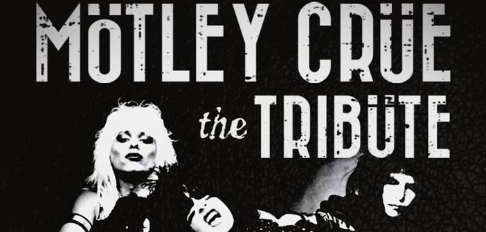 Motley Crue Tributo 2016