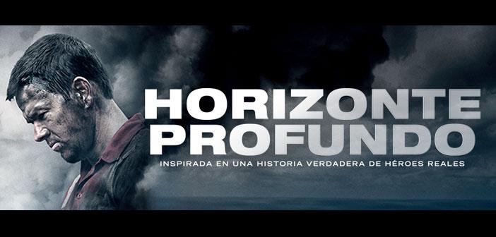 ¿Nos gusto la película Horizonte Profundo?