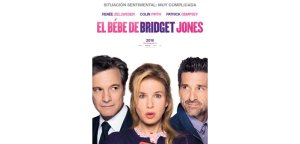 Premier: EL BÉBE DE BRIDGET JONES