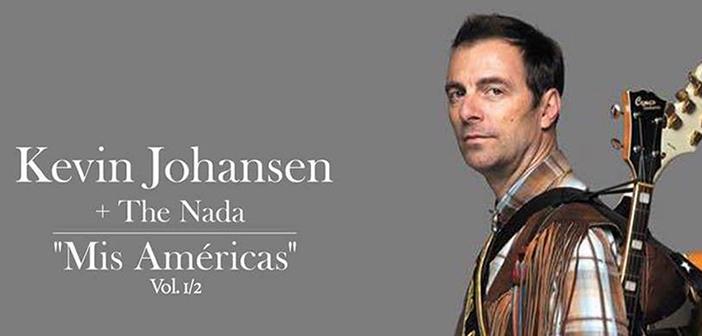 Kevin Johansen + The Nada | Teatro Degollado