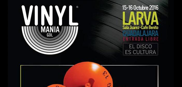 Vinylmania