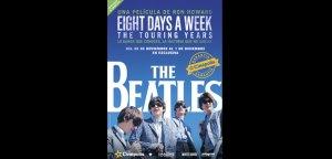 Cinépolis presenta The Beatles