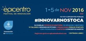 Epicentro Festival de Innovación 2016