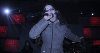 finntroll en C3 Stage 2016