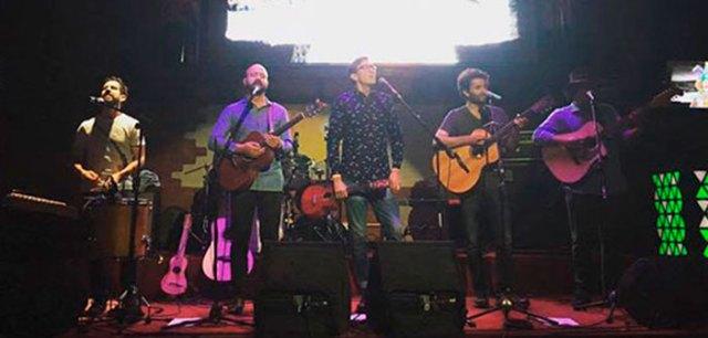 Bandas de Guadalajara en 2016
