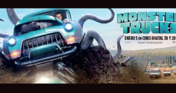 Monster Trucks - Premier Guadalajara