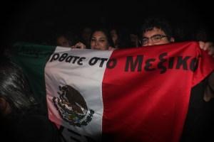 Rotting Christ en Guadalajara