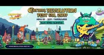 Corona Revolution Fest GDL 2017