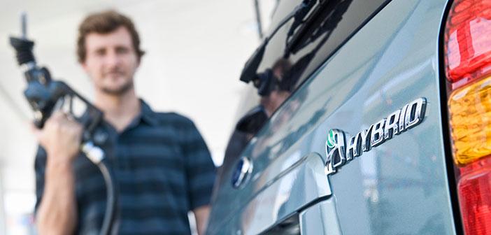 Autos para enfrentar el gasolinazo 2017 – SemiNuevos.com