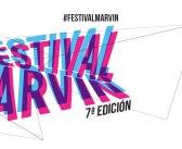 Festival Marvin 2017 CDMX