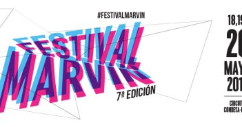 Festival Marvin 2017