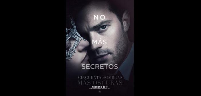 Cincuenta Sombras Más Oscuras - Premier Guadalajara