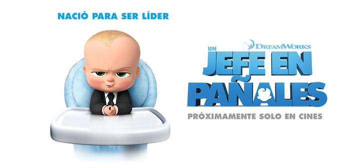 Un Jefe en Pañales – Premier Guadalajara