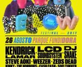 Hellow Festival 2017 – MTY