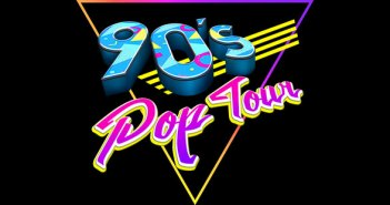 90'S POP TOUR Guadalajara 2017