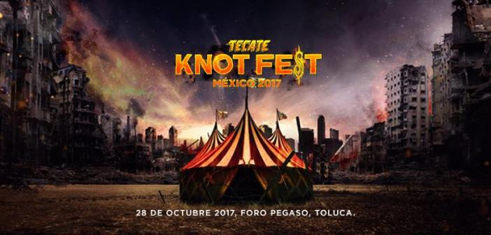 Knotfest México 2017