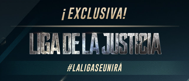 Exclusiva: Trailer debut LIGA DE LA JUSTICIA