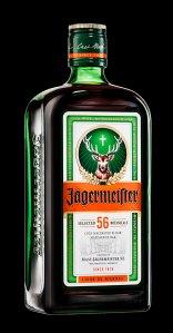 Jägermeister presenta su nueva imagen Premium