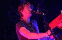 Fotos de Hanson en Guadalajara C3 Stage