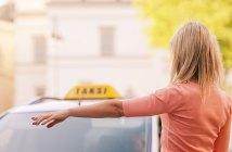 TIPS para viajar en taxi, Uber o Cabify de forma segura
