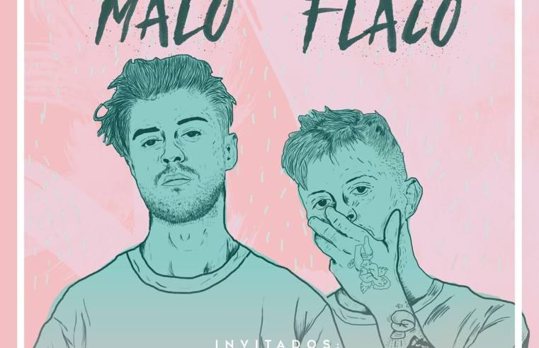Kinder Malo + Pimp Flaco en C3 Stage 2017
