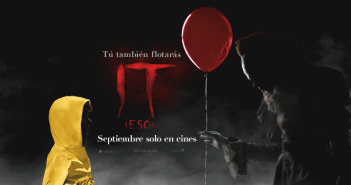 IT (Eso) Premier Guadalajara 2017