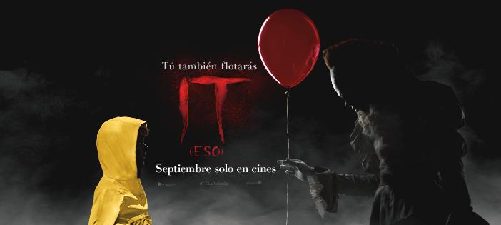 IT (Eso) Premier Guadalajara 2017