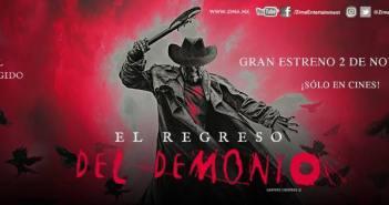 El Regreso del Demonio 2017