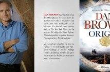 ORIGEN de DAN BROWN llega a las librerías de México