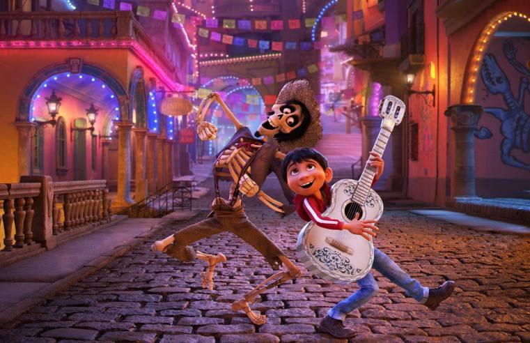 Reseña: Coco de Disney Pixar Película